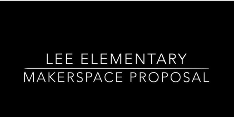 Lee MakerSpace