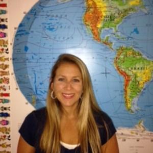 Angela Dengel's Profile Photo