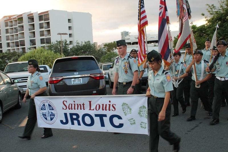 JROTC Program Continues