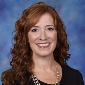 Julie O'Connor's Profile Photo
