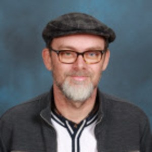 Mark Turner's Profile Photo