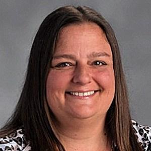 Erica Heckley's Profile Photo