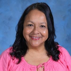 Henrietta Moreno's Profile Photo