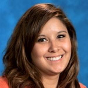 Stephanie Reyna's Profile Photo