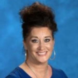 Mary Paas's Profile Photo
