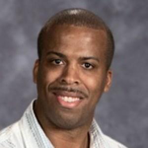 Desmond Carter's Profile Photo