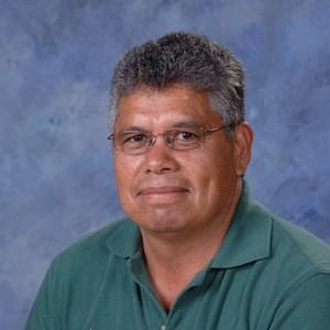 Luis Perez's Profile Photo