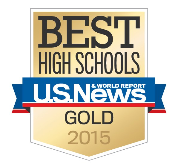 Foothill Named Best High School
