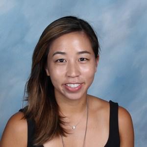 Esther Rhee's Profile Photo
