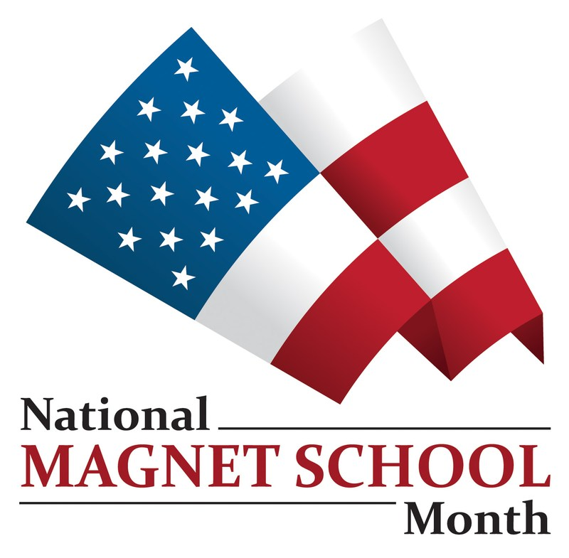 National Magnet School Month Thumbnail Image