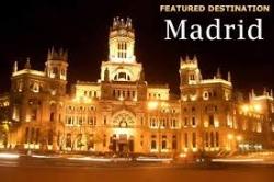 Informational Meeting for Spain 2016 Trip