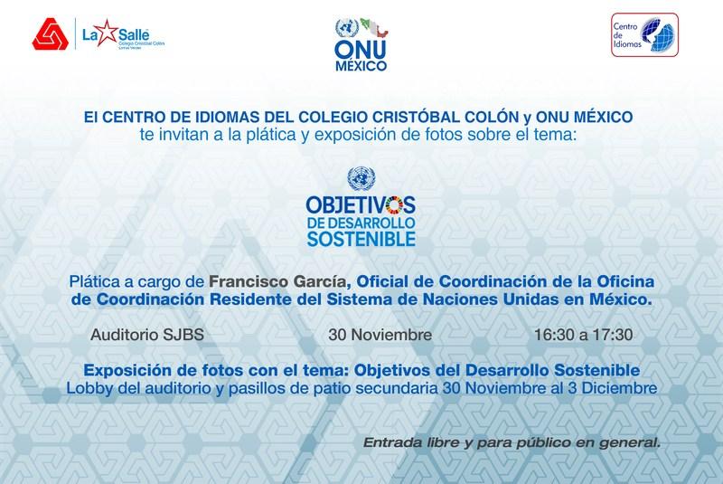 Exposición fotográfica ONU Thumbnail Image