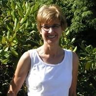 Mary Carson Retiring this June
