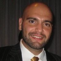 Daniel Antreasyan