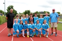 Congratulations to our JV Soccer Team