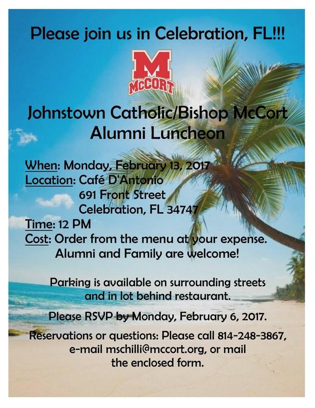 Florida Alumni Luncheon Thumbnail Image