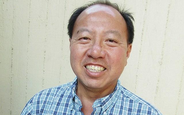 MCSA Teacher Alan Lum is also a Chinese Astrology Specialist