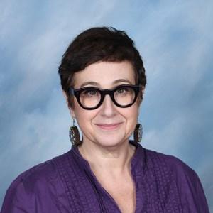 Karen Ritvo's Profile Photo