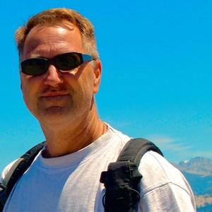 Michael Jovovich's Profile Photo