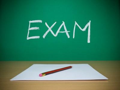 Final Exam Schedule - Fall 2015