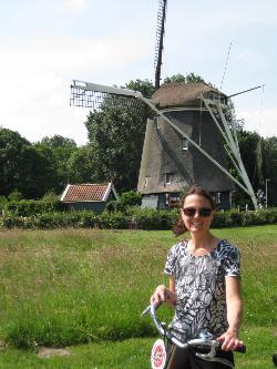 Lynn Holland June 2010.JPG