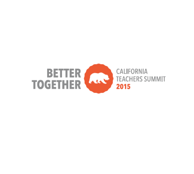 Better Together: California Teachers Summit 2015