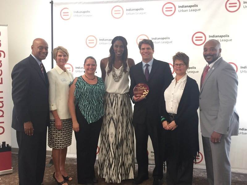 PCRHS Wins Educational Excellence Award