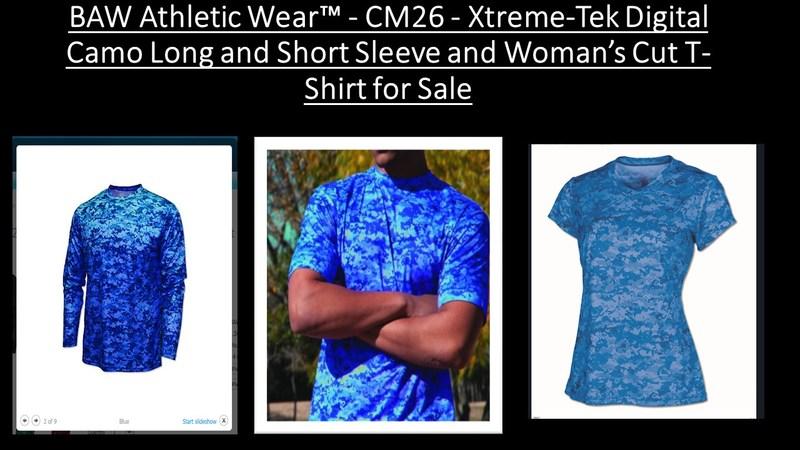 ECC Spirit Shirt for Sale