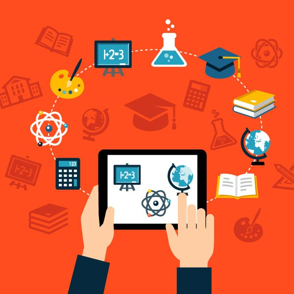 Lesson Design with Technology in Mind