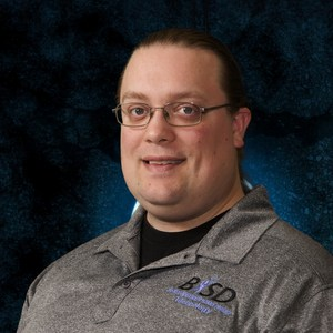 Ross Perkins's Profile Photo