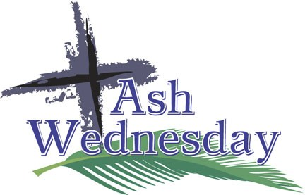 Ash Wednesday Liturgy Schedule