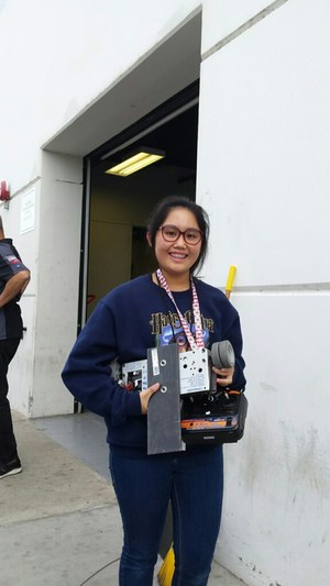 Collette Lee 4th place in metal crunch 2016.jpg