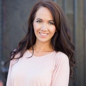 Ksenia Yashina's Profile Photo