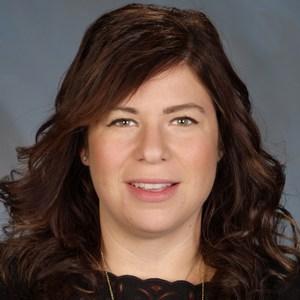 Rachel Schiff's Profile Photo