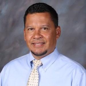 Carlos Davis's Profile Photo