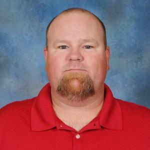 Jason Stewart's Profile Photo