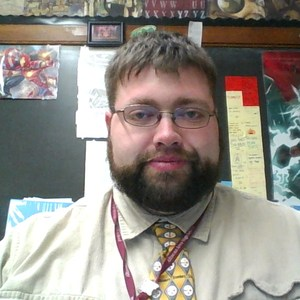 Daniel Harber's Profile Photo