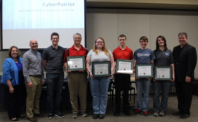 Fairfield Students Shine in National Youth Cyber Education Program