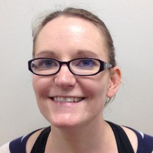 Ashley Frantz's Profile Photo