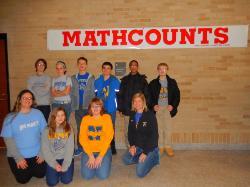PRMS Mathcounts