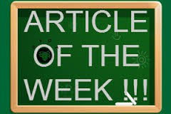 Article of the Week Helps Students Practice for EOGs Thumbnail Image