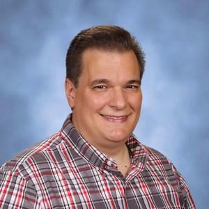 David Lyons's Profile Photo