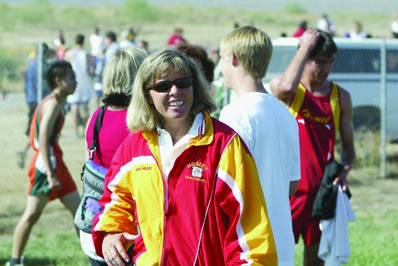 Kelley remembered for success, passion