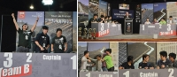 Watch the 2015 LADWP Science Bowl