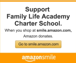 Support FLACS by Shopping with Amazon Smile