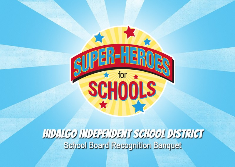 HISD Celebrates School Board Recognition Month!