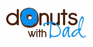 Donuts with Dad on Friday, February 24 Thumbnail Image