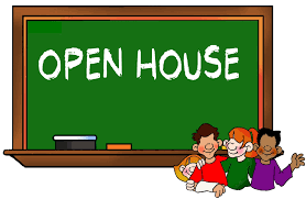 Our Lady of Grace School Open House Thumbnail Image