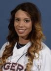 Branndi Melero University of Auburn Softball Biography