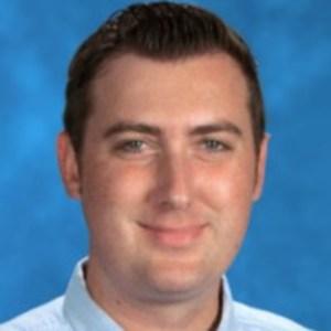Timothy Piper's Profile Photo